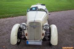 Adler Trumpf Sport  D 1936  bei Classic Car Schwetzingen 2017