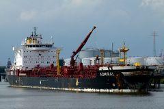 Admiral - Tanker