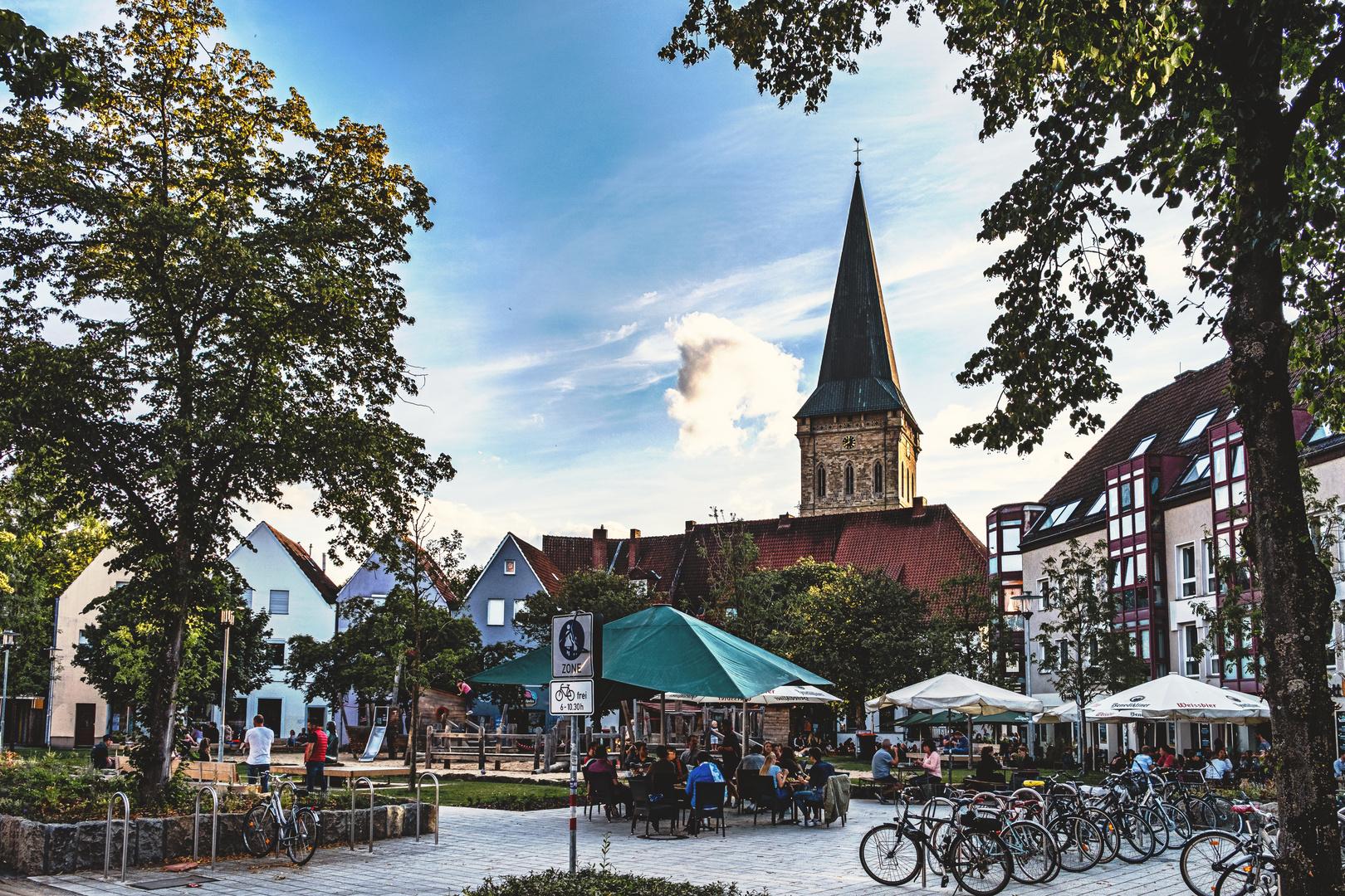 Adolf-Reichwein-Platz (Osnabrück)