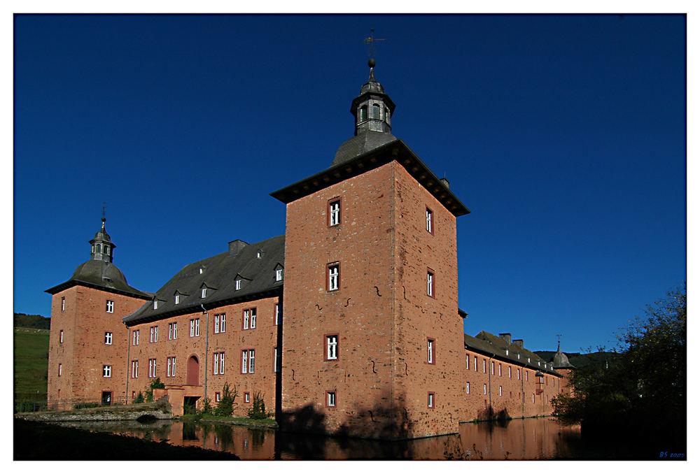 Adolfsburg in Oberhundem / Sauerland