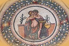 Adonis & Aphrodite