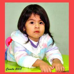 Adorable Camila
