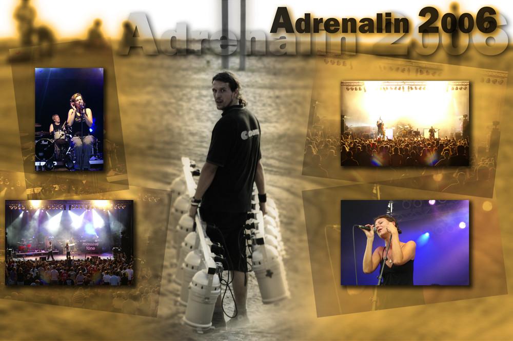 Adrenalin 2006