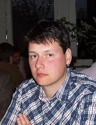 Adrian Sievers