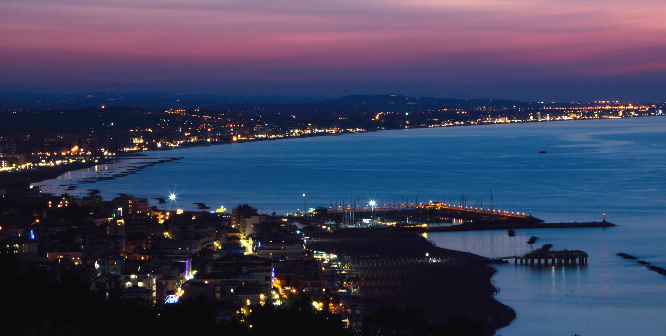 Adriatico panoramica