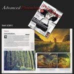 Advanced Photoshop 3/2011