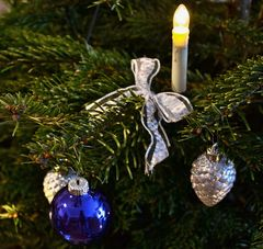 Advent, Advent, 1 Lichtlein brennt…
