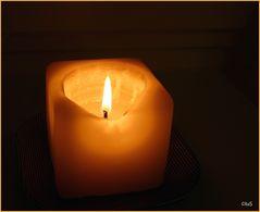 Advent, Advent ... ein Lichtlein brennt