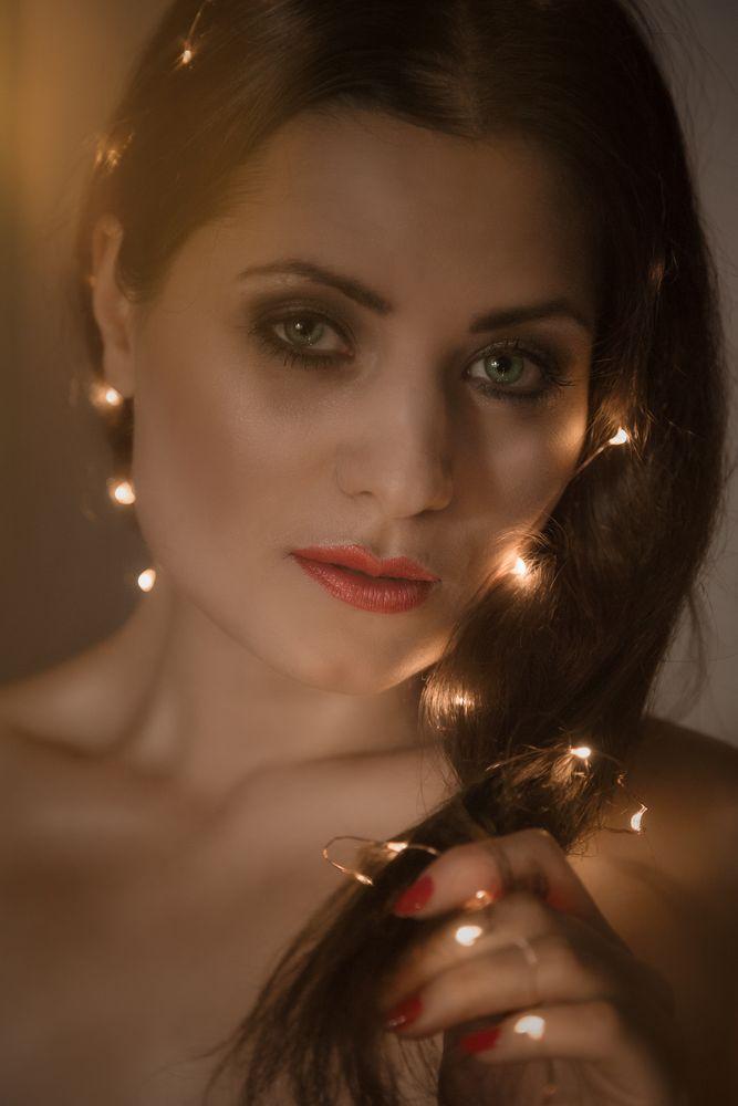 Advent, Advent ... ein Lichtlein brennt.