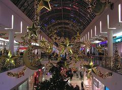 Advent Advent... Riem-Arkaden, München