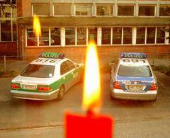 ...advent advent...etwas im fenster da brennt...