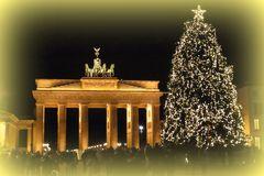 Advent in Berlin