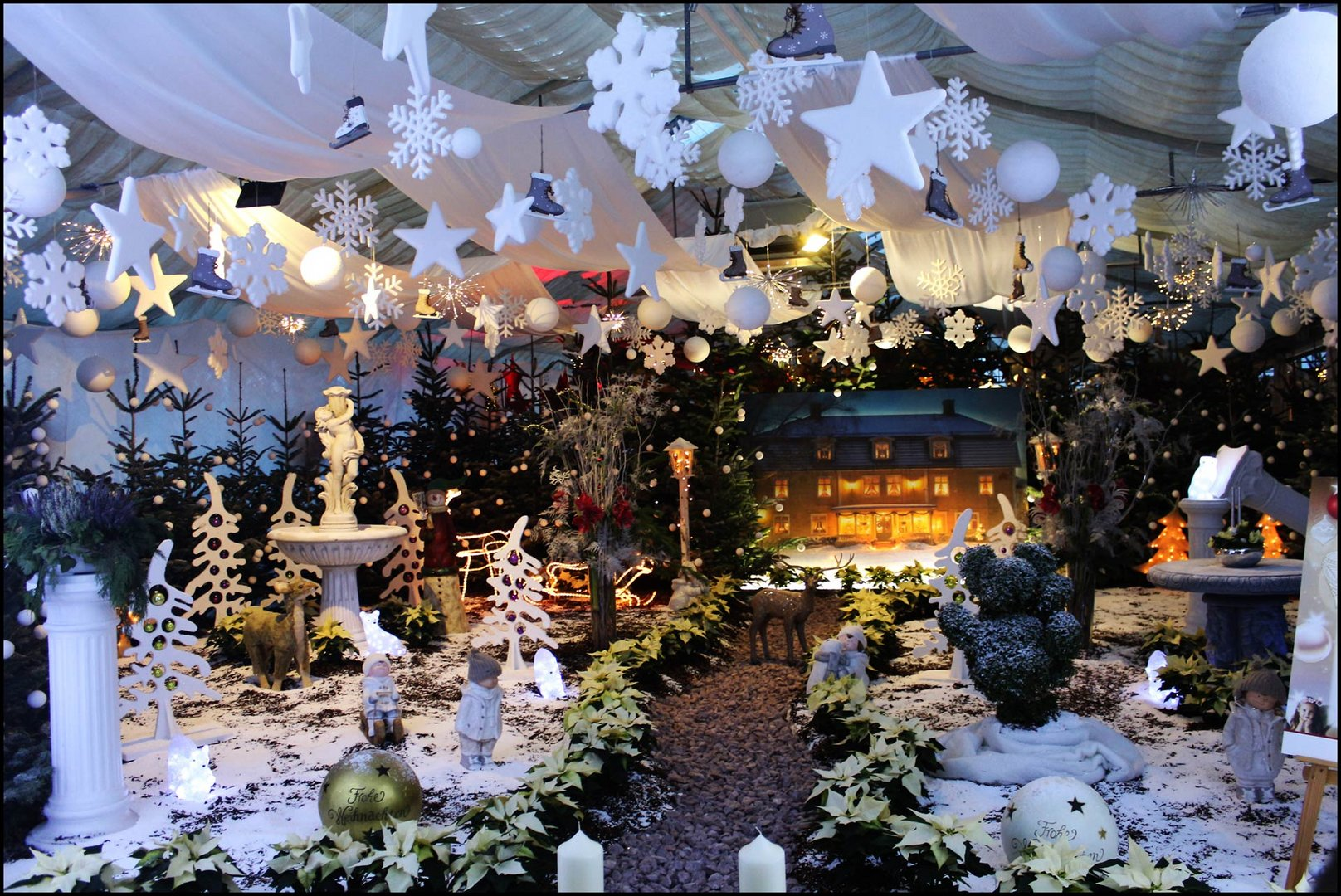 advent in hirschstetten foto bild weihnachtsm rkte. Black Bedroom Furniture Sets. Home Design Ideas