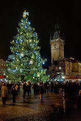 Advent in Prag 1