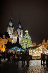 Advent in Prag 3