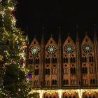 Advent in Stralsund