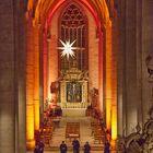Advent St Georg Nördlingen