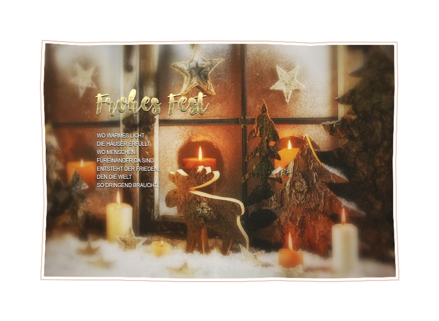 advents und weihnachtskarten 2017 ende foto bild. Black Bedroom Furniture Sets. Home Design Ideas