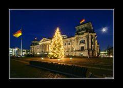 Adventsgrüße aus Berlin