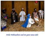 Adventskalender, 24. Dezember
