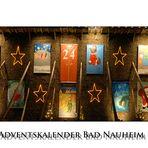 Adventskalender Gradierwerk Bad Nauheim (Reload)