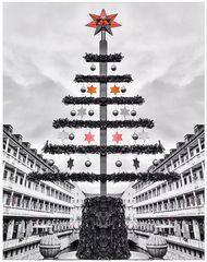 Adventsstimmung in Nürnberg