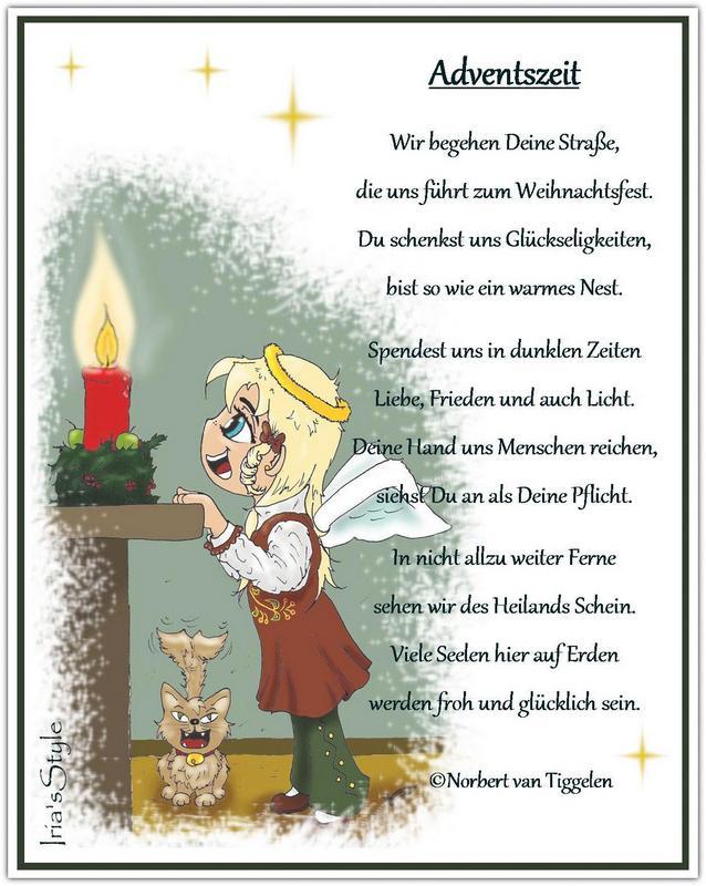 Adventszeit Foto Bild Gratulation Und Feiertage