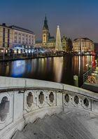 Adventszeit in Hamburg