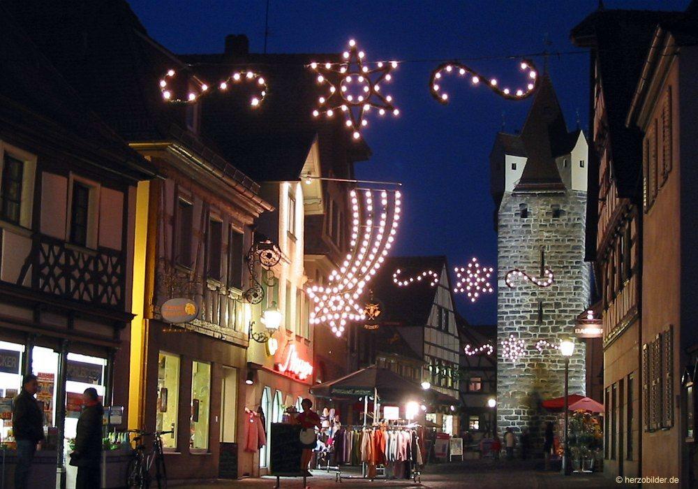 Adventszeit in Herzogenaurach