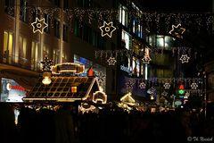 Adventszeit in München