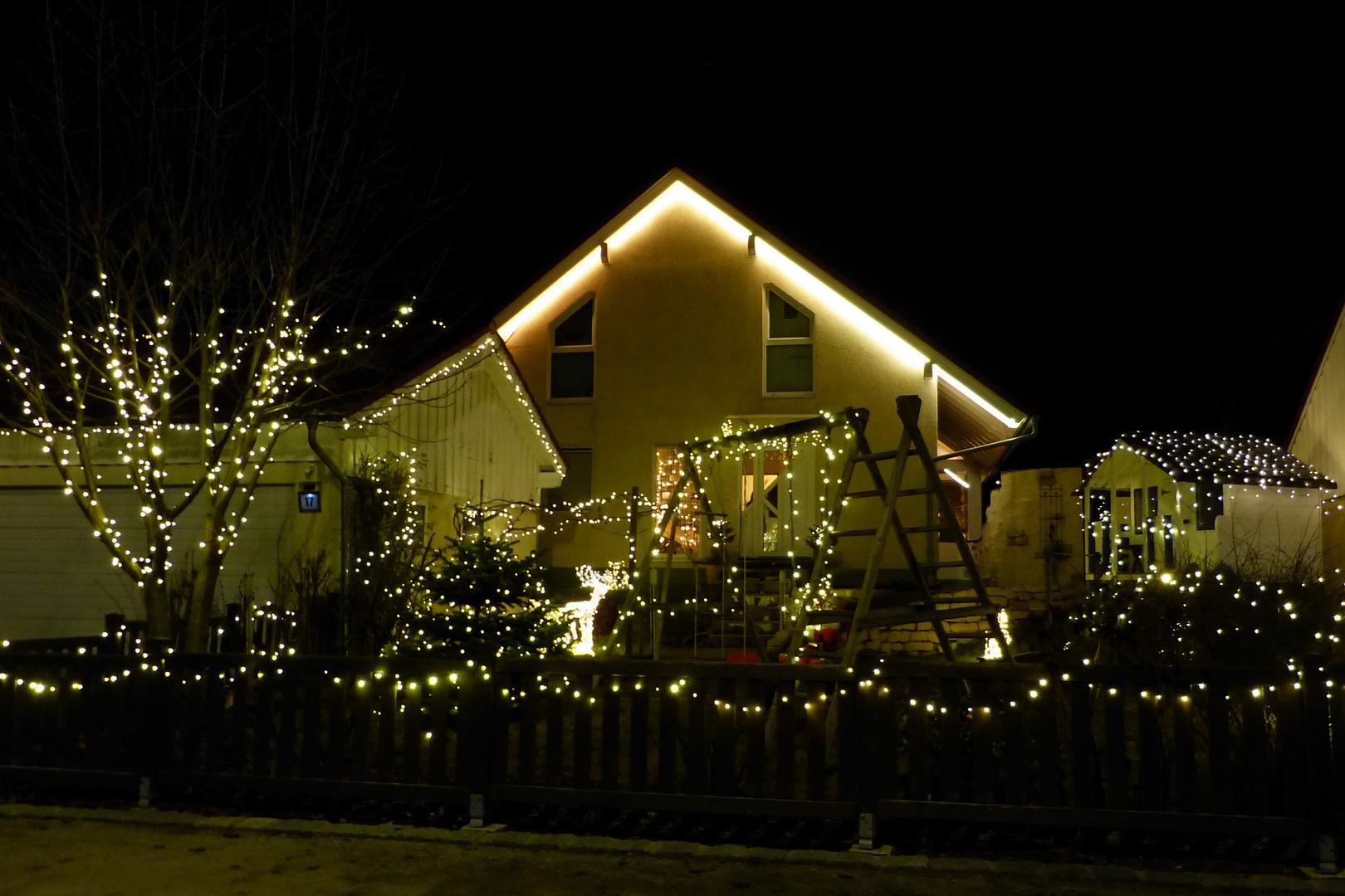 Adventszeit-Lichterzeit I