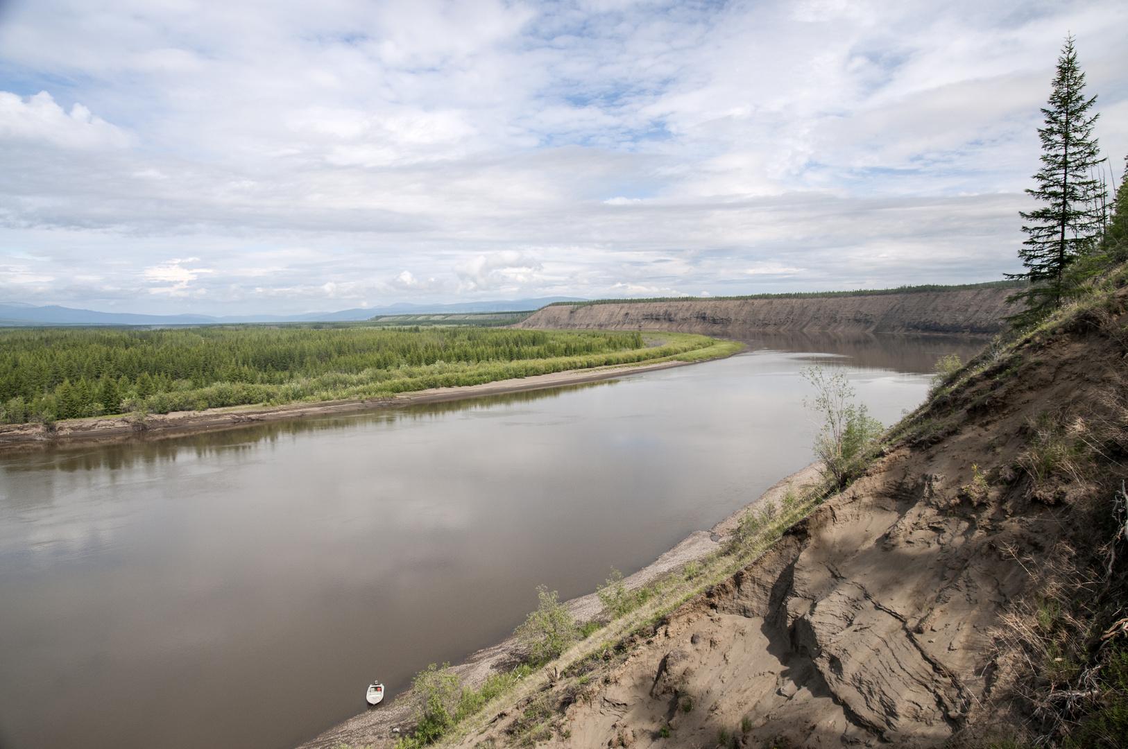 Adycha River, Siberia 2