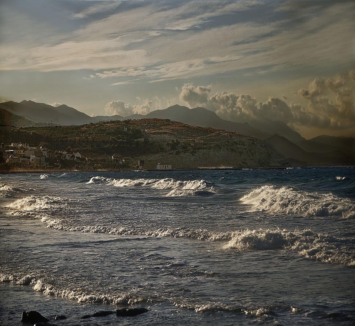 Aegean Sea 3