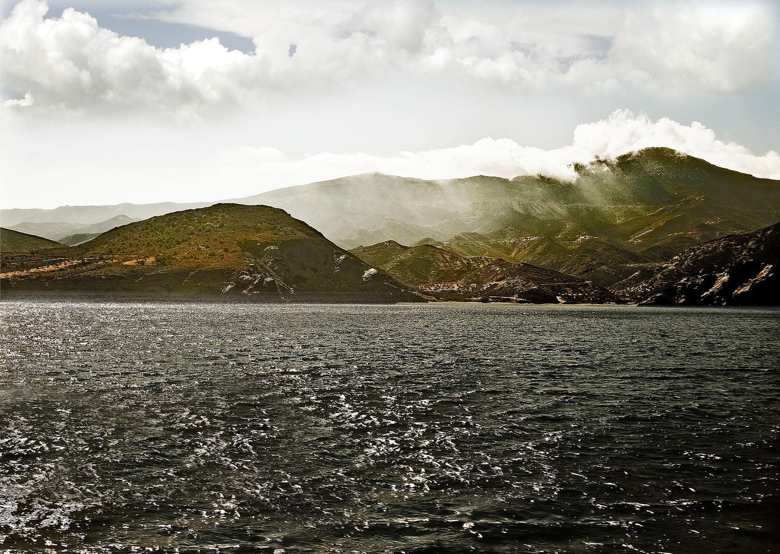 Aegean Sea 4