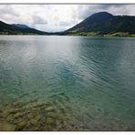 Ägerisee ... so schön ist die Schweiz
