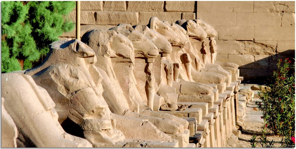Ägypten # 2
