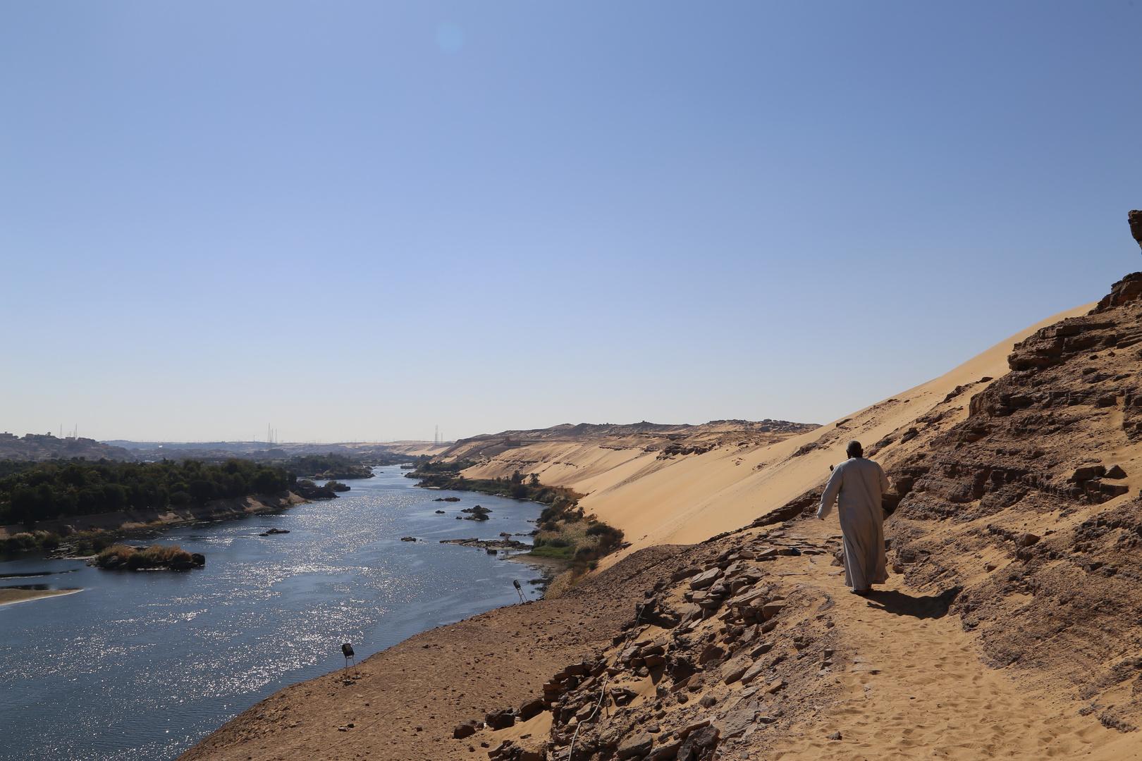 Ägypten bei Assuan