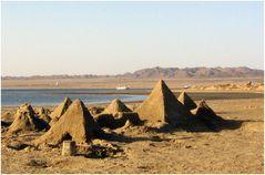 Ägypten - die Heimat der Pyramiden ...