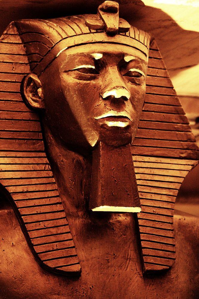 Ägypter in USA