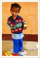 ägyptischer Junge [3]
