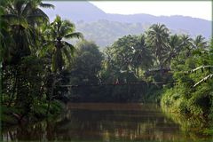 Aek Sijornih- Sumatra