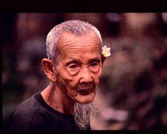 älterer Herr, Bali .DSC_7217