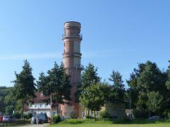 Ältester Leuchtturm