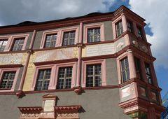 ältestes Renaissancegebäude in Görlitz 1550 - 52