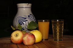 Äpfel & Äbbler