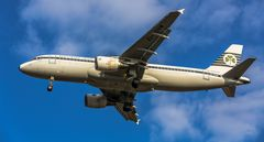 Aer Lingus Retrojet