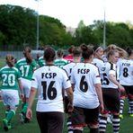 Ärgerliche Niederlage in Bremen 2