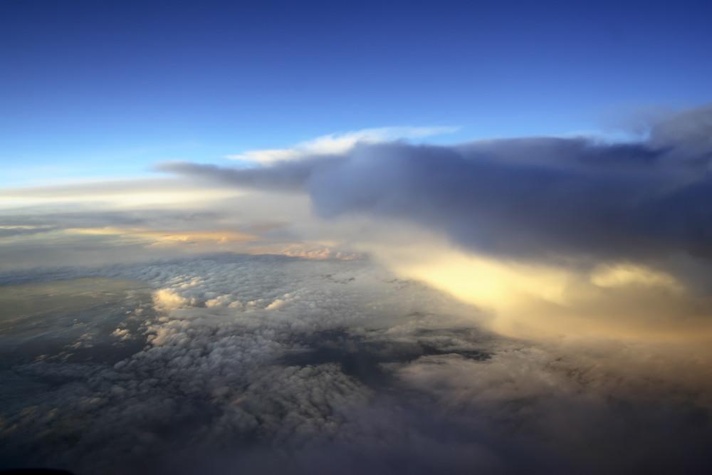 Aerial Drama