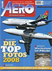 AERO Intl. 01/2009