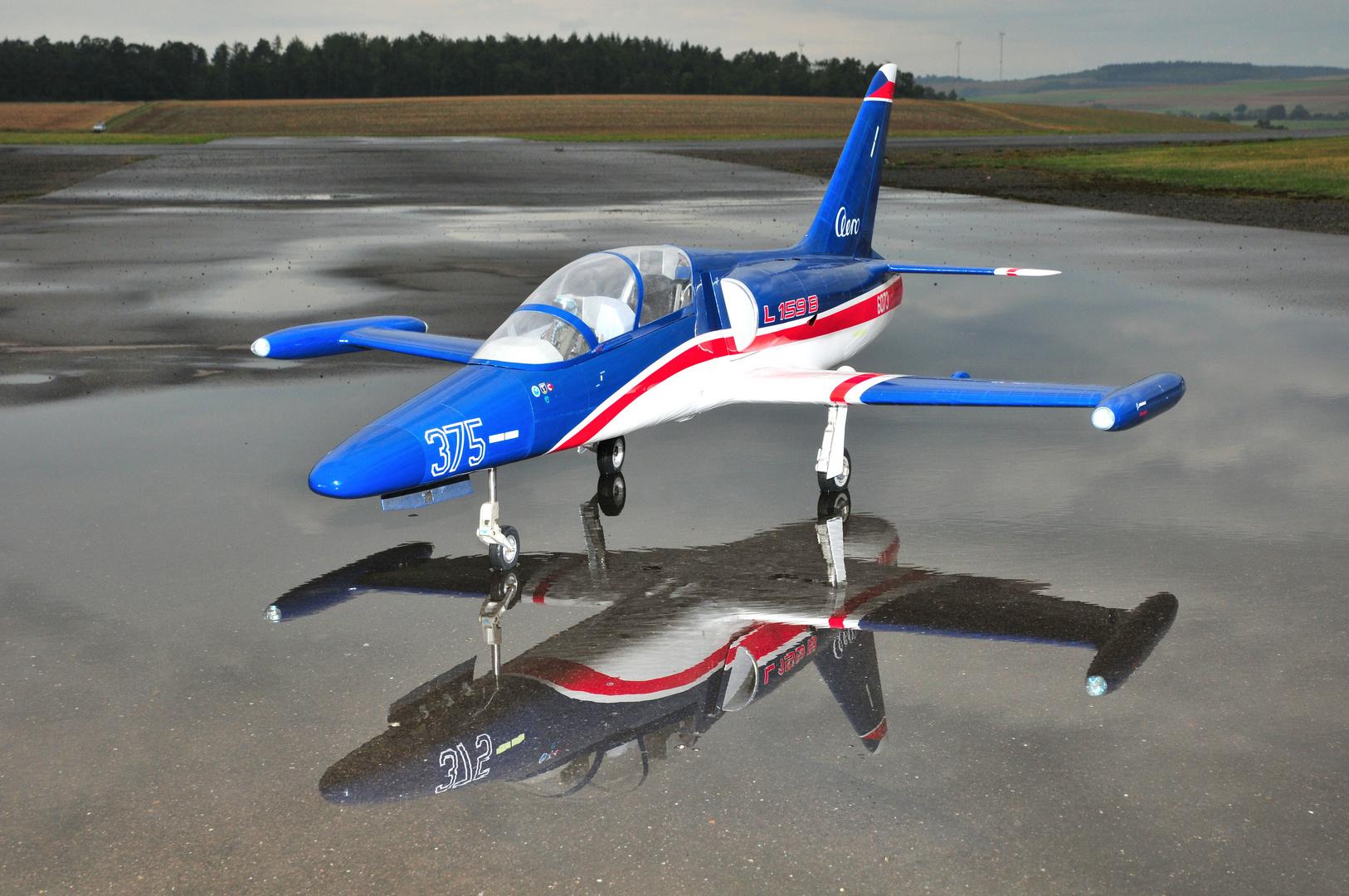 "Aero L-159B ""Alca"""